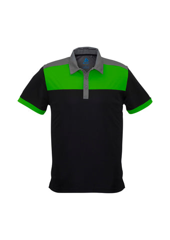Mens Charger Polo P500MS