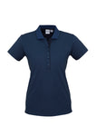 Ladies Shadow Polo P501LS