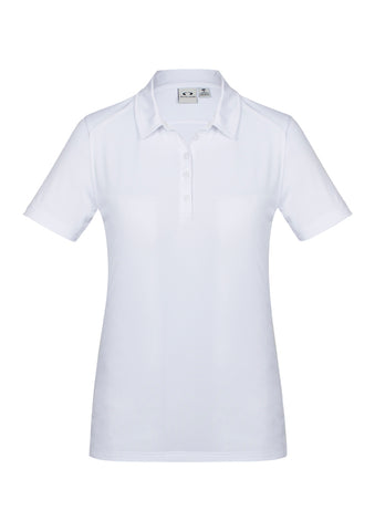 Ladies Aero Polo P815LS