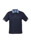 Mens Noosa Self Check Polo P9100