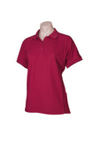 Ladies Resort Polo P9925