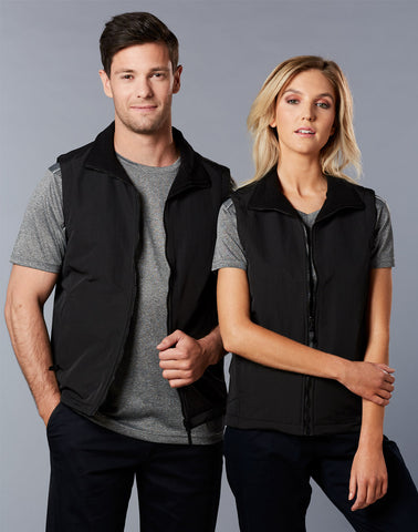 PF27 - Adults' Kensington Reversible Vest Winning Spirit