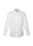Mens Luxe Long Sleeve Shirt S10210