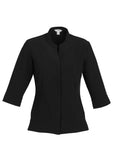 Ladies Quay 3/4 Sleeve Shirt S231LT