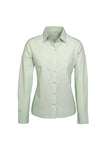 Ladies Ambassador Long Sleeve Shirt S29520