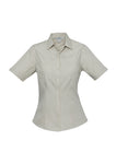 Ladies Bondi Short Sleeve Shirt S306LS