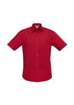 Mens Bondi Short Sleeve Shirt S306MS