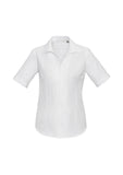 Ladies Preston Short Sleeve Shirt S312LS