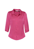 Ladies Shimmer Blouse S313LT
