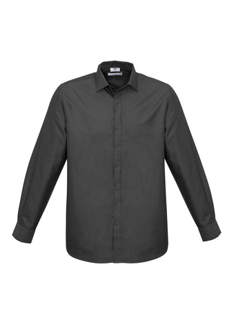 Mens Hemingway Long Sleeve Shirt S504ML
