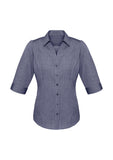 Ladies Trend 3/4 Sleeve Shirt S622LT