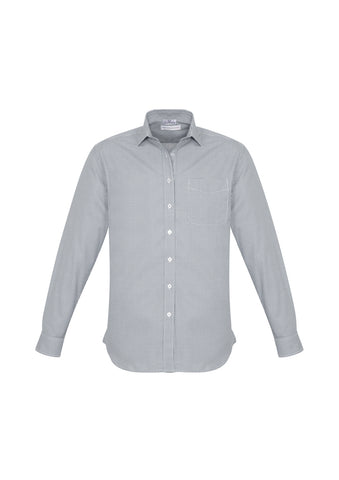 Mens Ellison Long Sleeve Shirt S716ML
