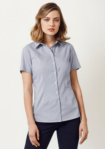 S910LS - Ladies Jagger S/S Shirt Biz Collection