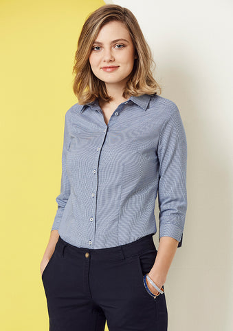 S910LT - Ladies Jagger ¾/S Shirt Biz Collection