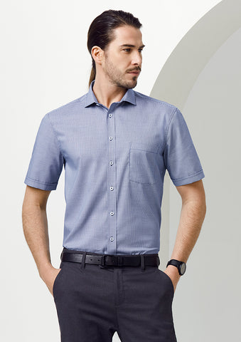 S910MS - Mens Jagger Shirt Biz Collection