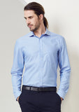 S912ML - Mens Regent L/S Shirt Biz Collection