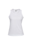 Ladies Sprint Singlet SG302L