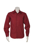 Mens Metro Long Sleeve Shirt SH714