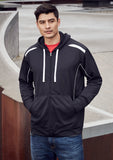 SW310M - Mens United Hoodie Biz Collection