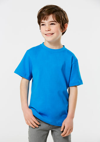 T10032 - Kids Ice Tee Biz Collection