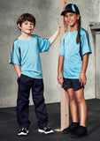 T3110B - Kids Flash Tee Biz Collection