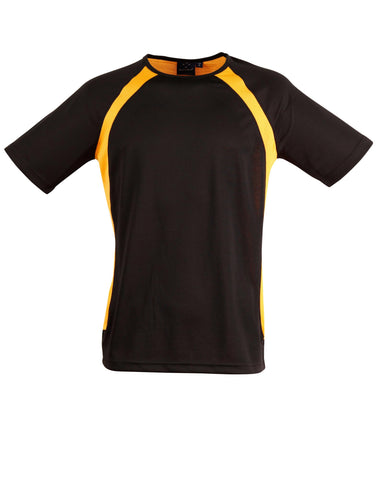 Mens CoolDry® Athletic Tee Shirt TS71