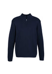 Mens 80/20 Wool-Rich Pullover WP10310