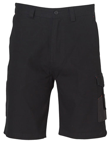 Mens Durable Work Shorts WP11