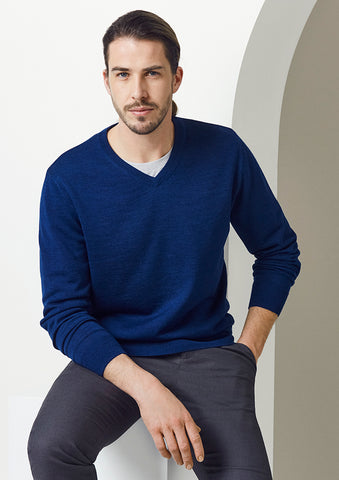 WP916M - Mens Roma Pullover Biz Collection