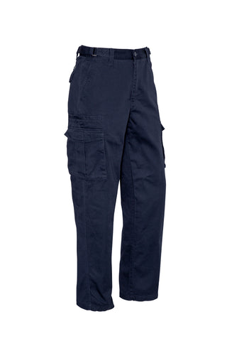 Mens Basic Cargo Pant (Regular) ZP501