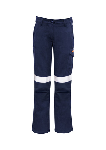 ZP522 - Womens Taped Cargo Pant Syzmik