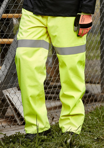 ZP902 - Mens Arc Rated Waterproof Pants Syzmik