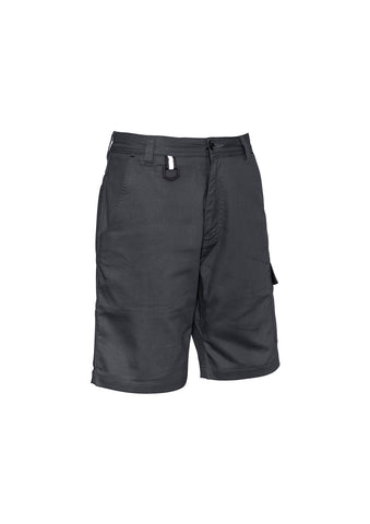 ZS505 - Mens Rugged Cooling Vented Short Syzmik