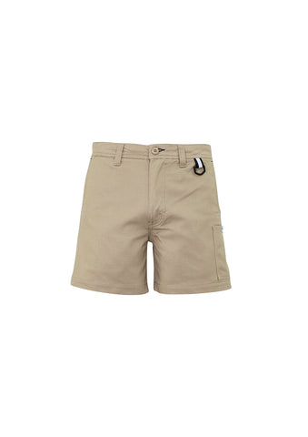 ZS507 - Mens Rugged Cooling Short Short Syzmik
