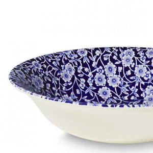 Bowl diseño Blue Calico