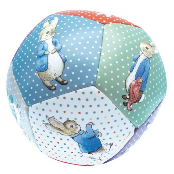 Pelota grande de Peter rabbit