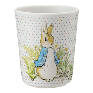 Vasito de Peter Rabbit