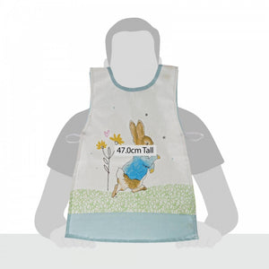 Tabardo azul Peter Rabbit