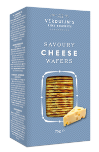 Crackers de queso