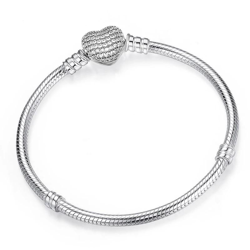 Exclusives Damen Charm-Armband