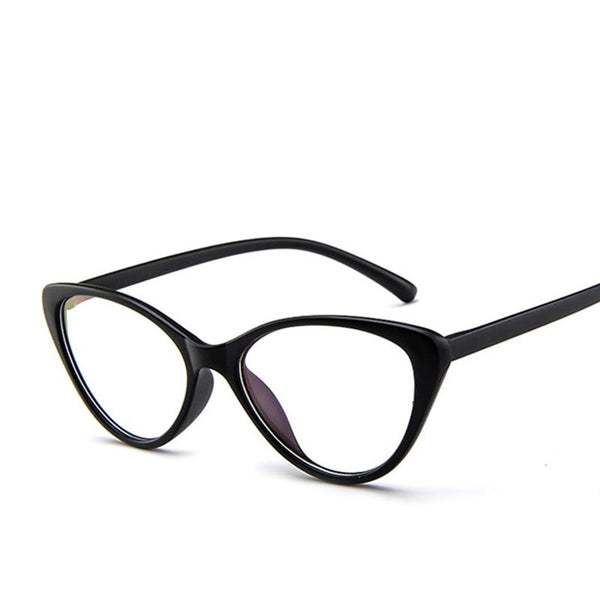 Cat Eye Poly Carbonate Vintage Sunglasses