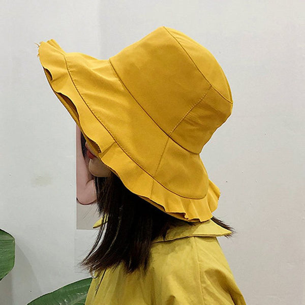 Bucket Hat Japanese Summer Hats