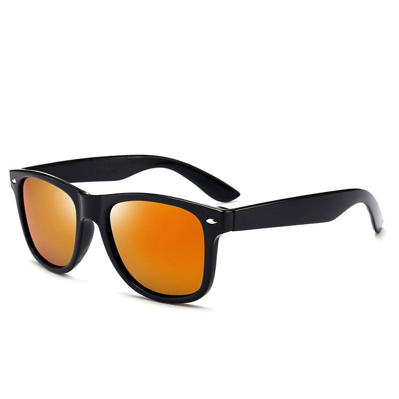 Resin Sunglasses