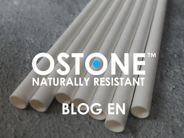 The 10 problems solved with OSTONE paper straws