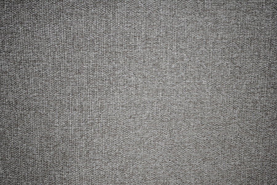 discount upholstery fabric - Charcoal grey
