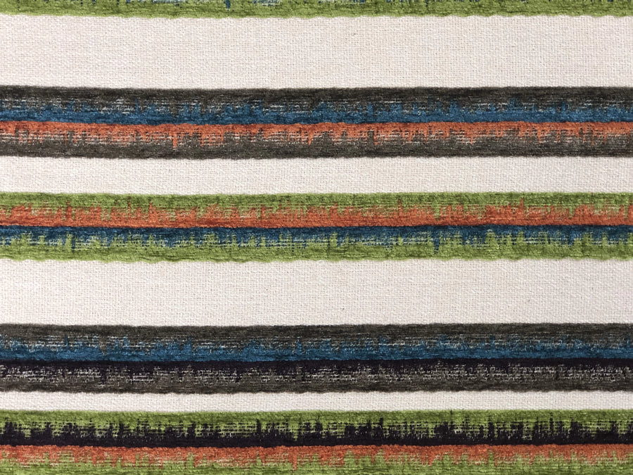 Discount Upholstery Fabric - Backrow Jewel 7.6 yards