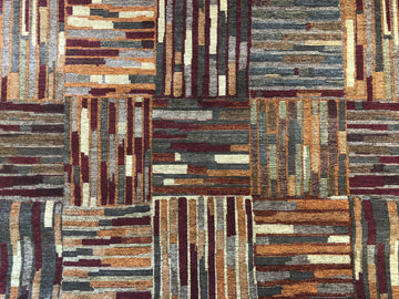Discount Upholstery Fabric - Cobble Currant 4.6 yards
