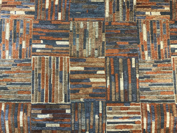 Discount Upholstery Fabric - Cobble Rustic 3.8 yards