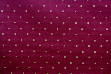 Discount Upholstery Fabric - Finley Raspberry