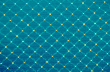 Discount Upholstery Fabric - Finley Teal